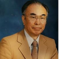 Ken Hashimoto, M.D.