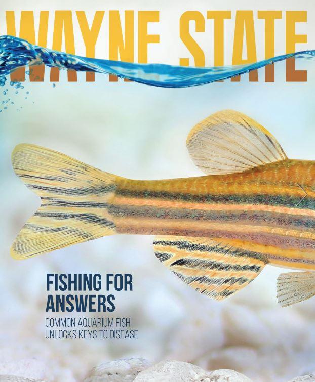 Wayne State Magazine