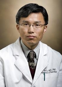 Jun Li, M.D., Ph.D., F.A.A.N.