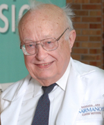 Dr. Vainutus K. Vaitkevicius, architect of cancer treatment in Detroit, dies at age 90