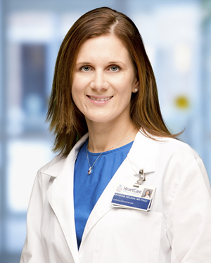 Katarina Nelson, M.D.