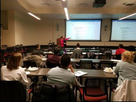 Inaugural Transition to Practice Seminar receives praise from residents
