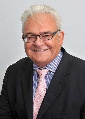 Kenneth Honn, Ph.D. '77