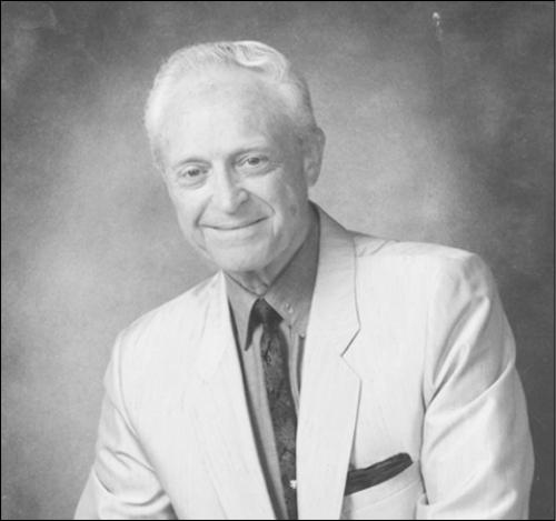 Albert Jaslow, M.D. '50