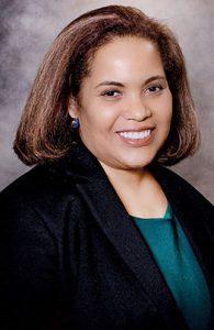 Claudia Weaver Richardson, M.D. Res. '93