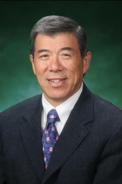 Peter Wong, M.D. '68
