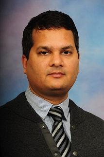 Cancer researcher wins Junior Faculty Award
