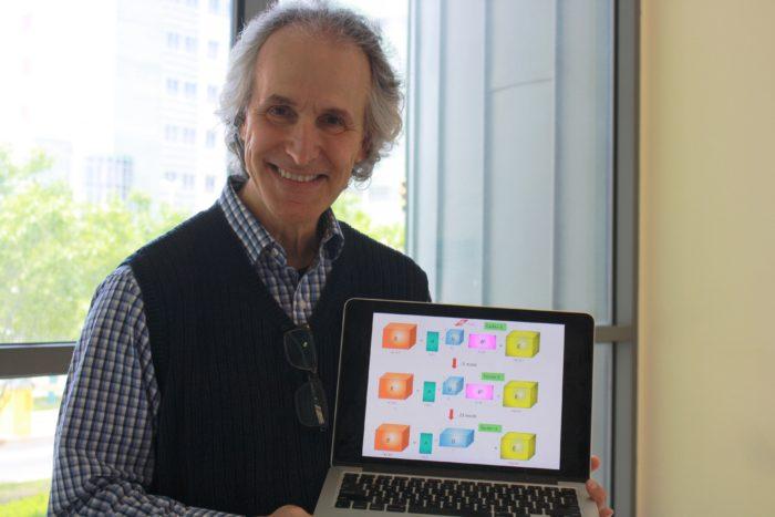 Dr. Gatti's e-book explores MATLAB, machine learning and the future of personalized medicine