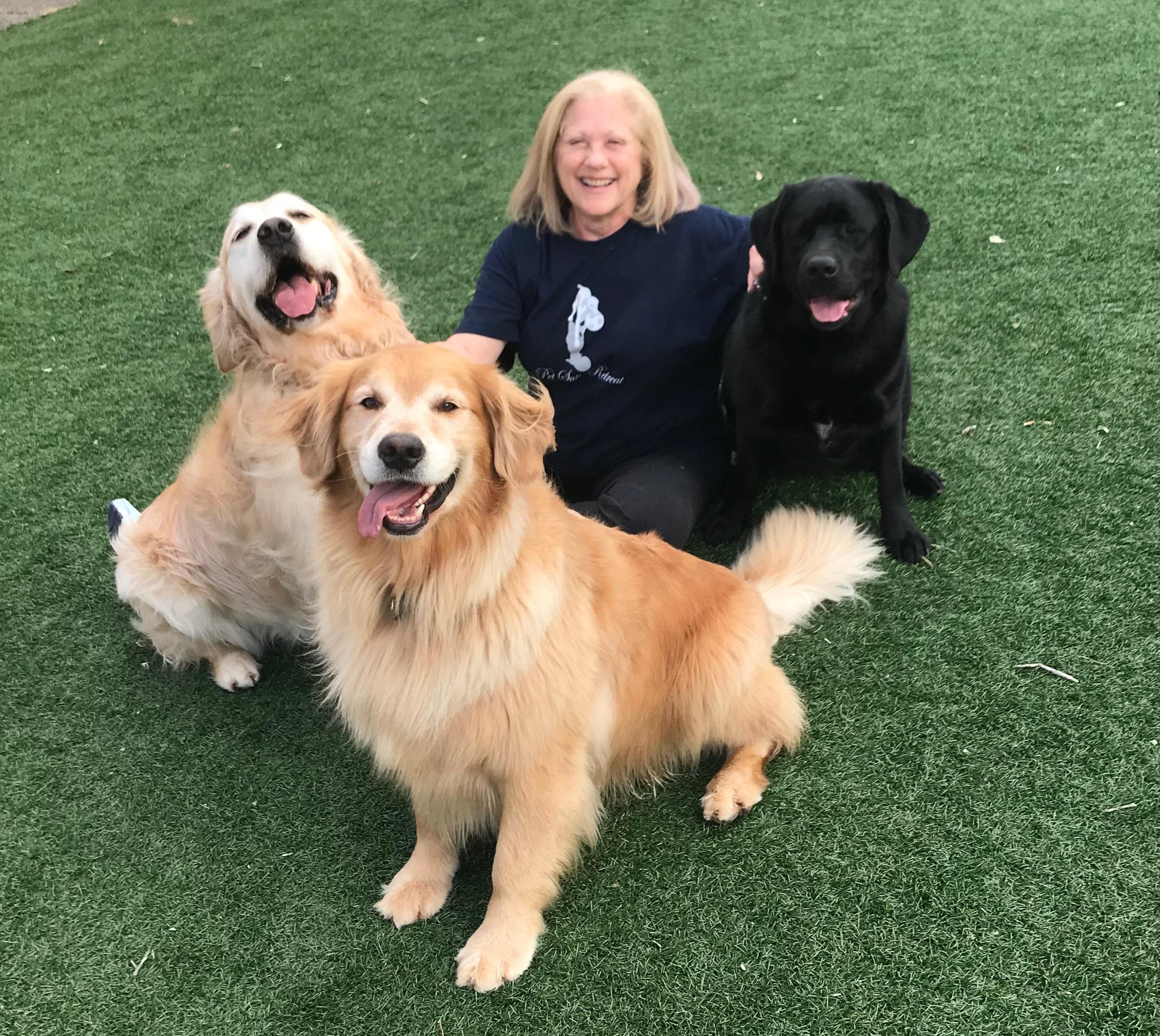 Pet enthusiast and native Detroiter Karen Knopper pledges $1.875 million to the School of Medicine