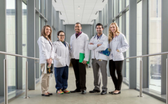 Do you know of someone interested in attending medical school?