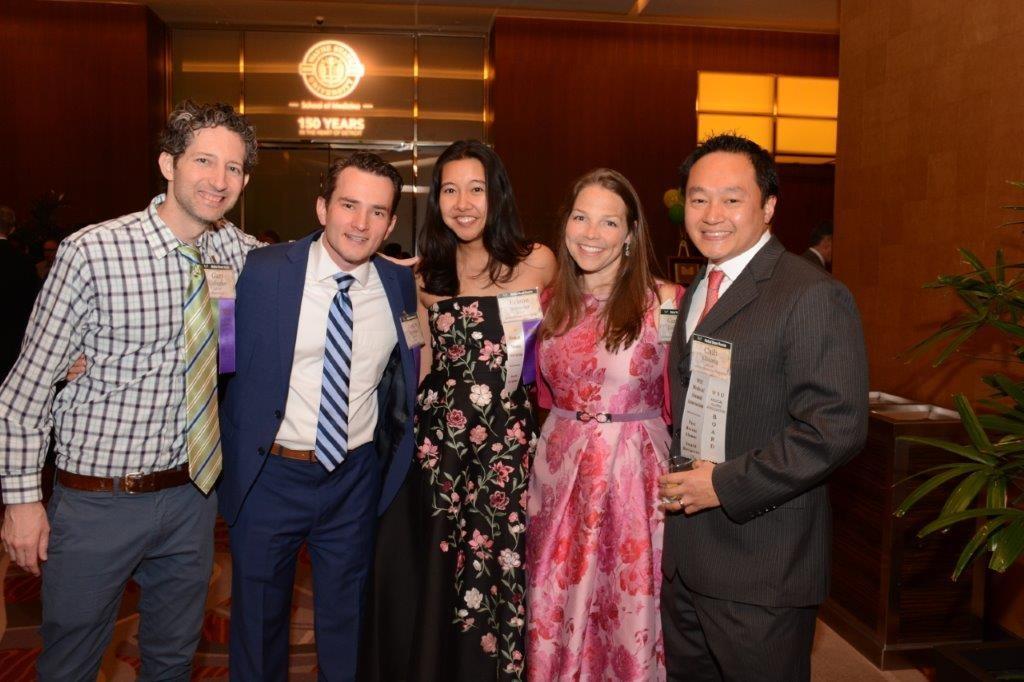 2019 Medical Alumni Reunion Weekend - May 17-19