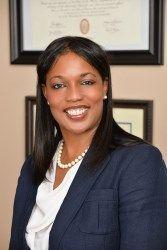 Monique Butler, M.D. '06