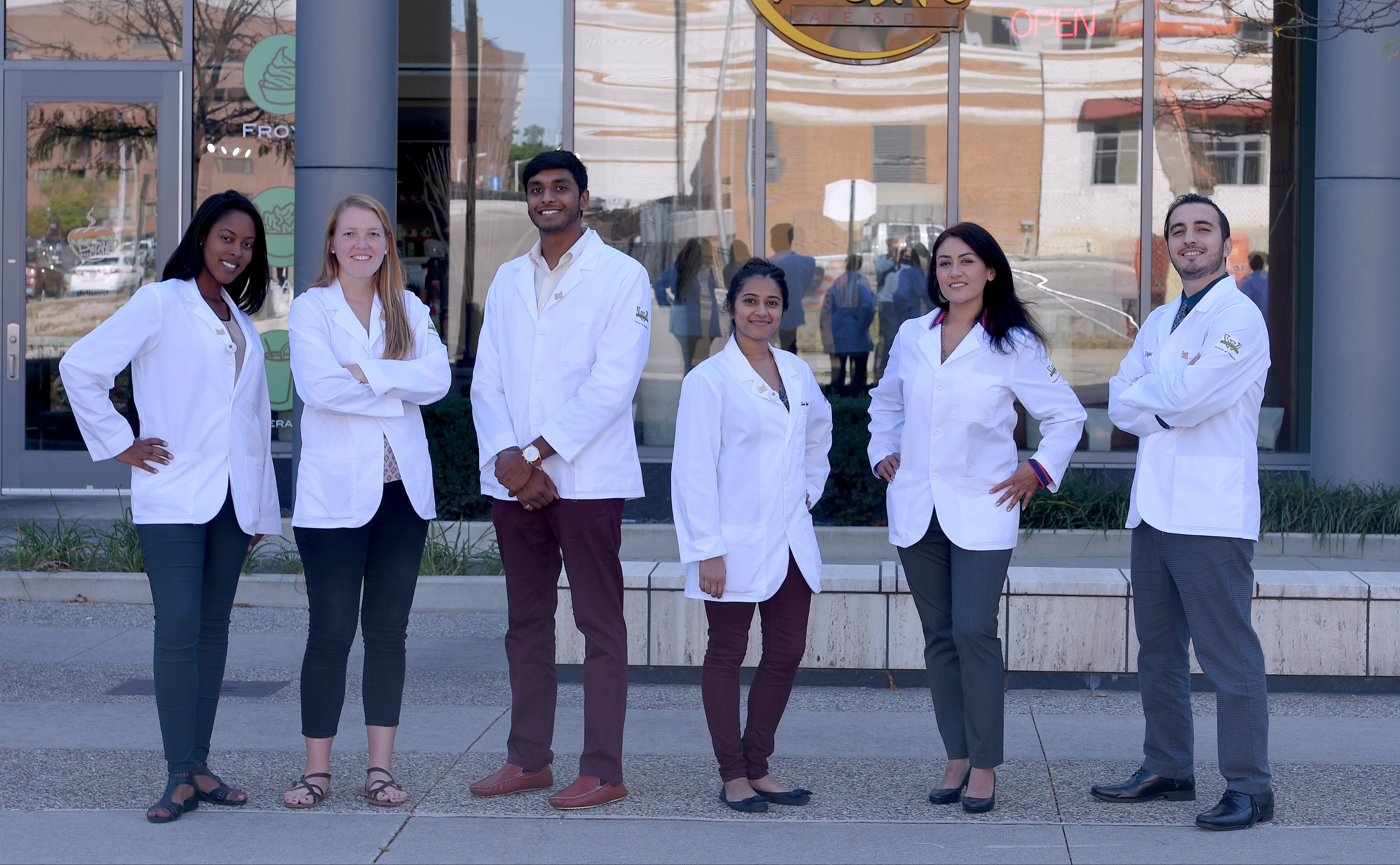 Help select the next generation of WSU School of Medicine physicians