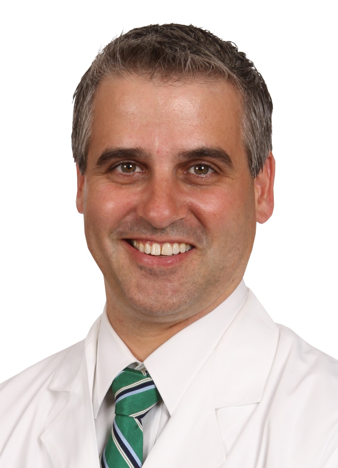 Eric Young, M.D. '05, Res. '10