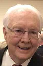 M.Gary Roberson, M.D. '63