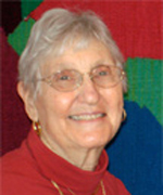 Featured notable alumna Janette Sherman, M.D. '64