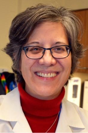 Julie Ann Vincent, M.D. '88