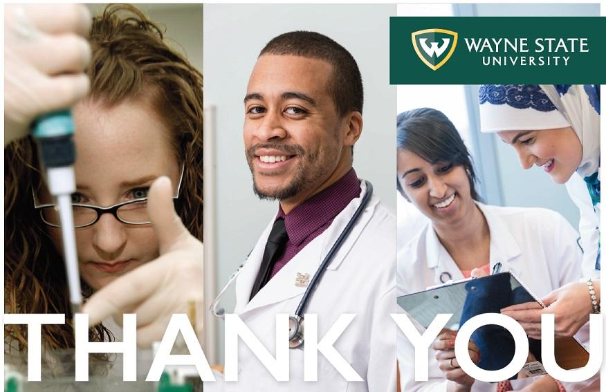 School of Medicine exceeds ambitious $190 million fundraising goal