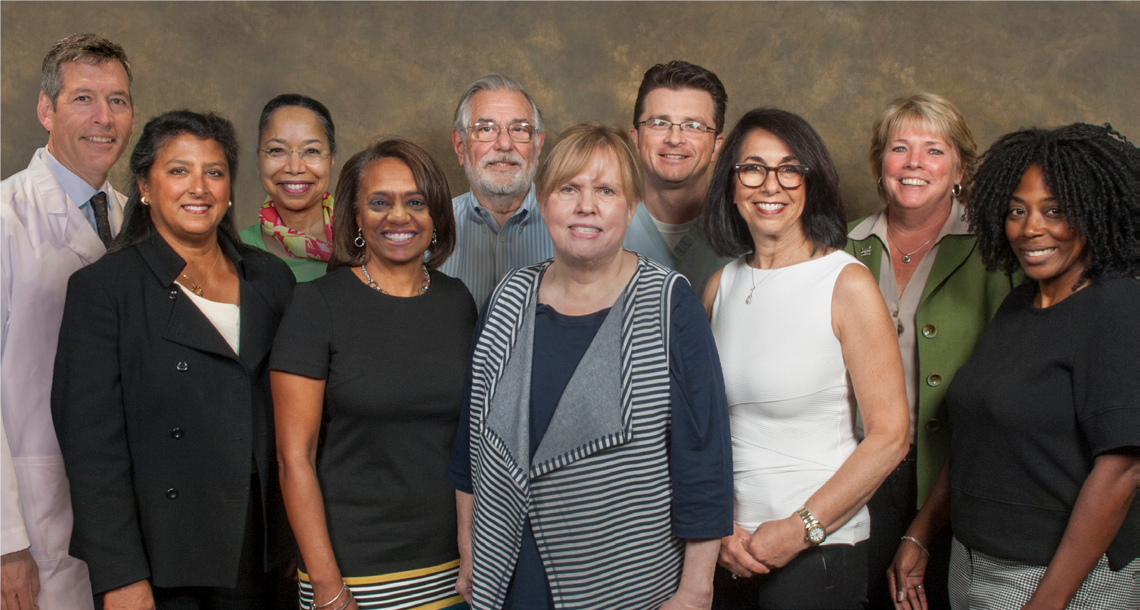 Medical Alumni Association 2018 Year in Review