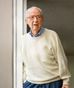 George Mogill, M.D. '42