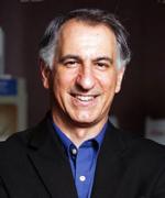 Featured notable alumnus Daniel Mooradian, Ph.D. '87