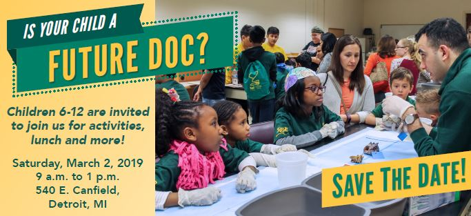 Future Docs 2019 - March 2!