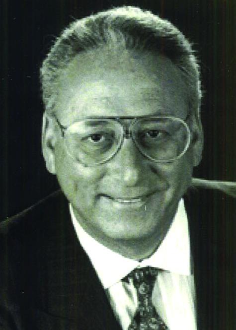 Leonard Kaplan
