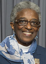Rudine Sims Bishop, Ed.D.