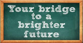Follow a COE Bridge Program to Earn a Degree, Certificate  or Endorsement in an Education Program