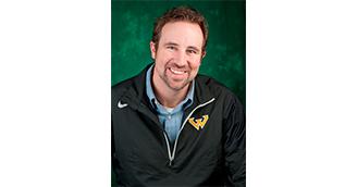 New Executive Director of WSU Alumni Association is COE Alumnus