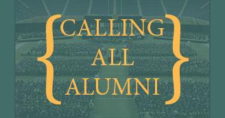 Alumni: Share Your News and Accomplishments