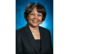 Mamie Thorns, COE Alumnus, Recipient of Women of Achievement Award