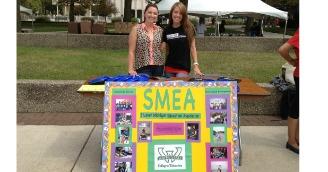 SMEA Offers Many Professional Development Activities for Aspiring Teachers