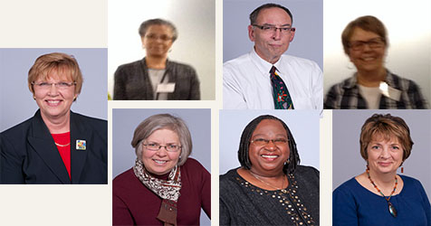 College of Education Faculty/Staff Retirees: What's Next for Them?