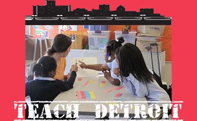 Wayne Urban Teacher Residency Program