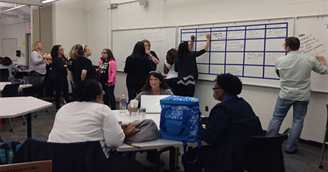 College to host Edcamp Detroit for seventh consecutive year