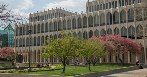 Wayne State's urban focus leads budding school psychologists to Detroit