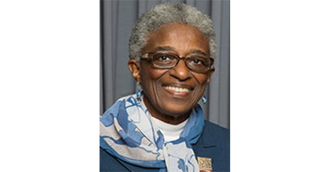 Alumna Rudine Sims Bishop to receive lifetime achievement award