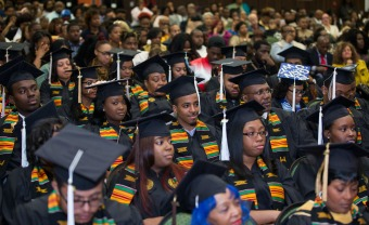 African American Graduation Celebration enters 25th year