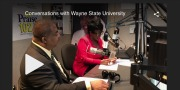 Conversations with Wayne State: Provost Keith Whitfield on diversity, inclusion