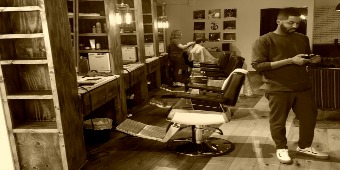 Social Club Grooming Co. puts modern spin on traditional barbershop
