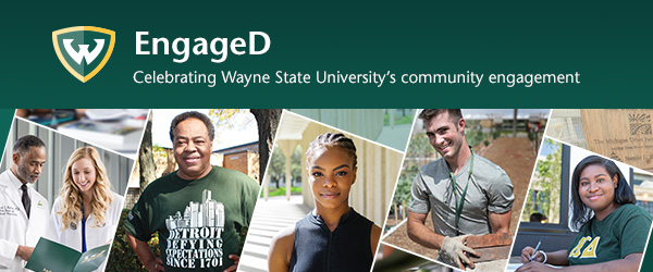 2018 - EngageD newsletter - Wayne State University