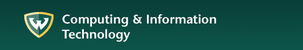 Computing & Information Technology - Wayne State University