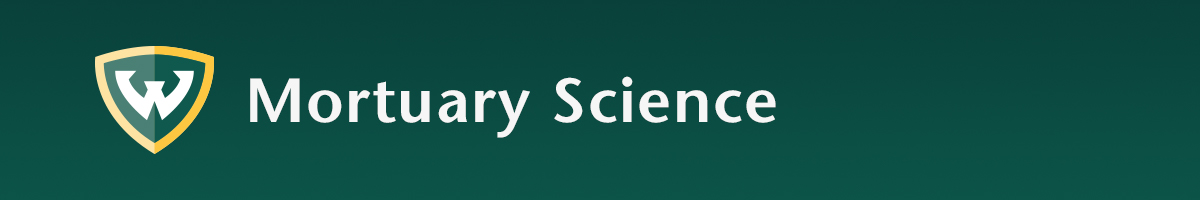 Mortuary Science - Eugene Applebaum College of Pharmacy and Health Sciences - Wayne State University