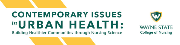 Contemporary Issues in Urban Health: Contributions from Nursing Science