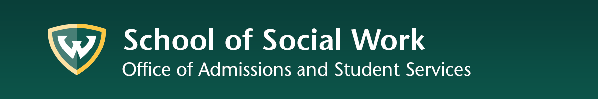 Office of Admissions and Student Services - School of Social Work - Wayne State University