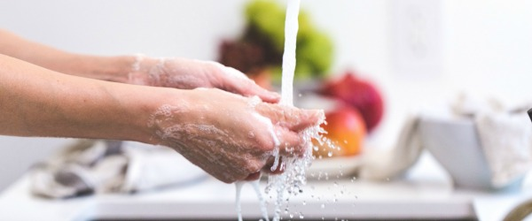 WSU launches campuswide hand-washing campaign