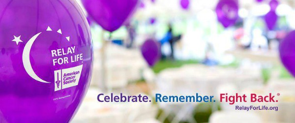 Inaugural Relay for Life set for April 14