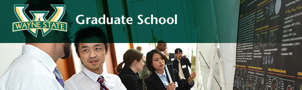 Graduate School Newsletter January 2017 Issue - Wayne State University