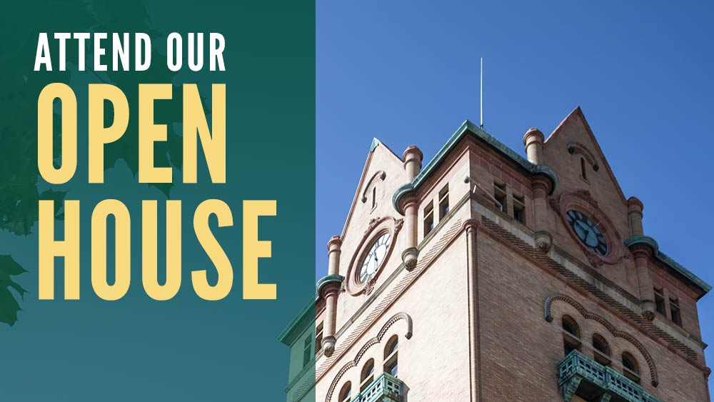 September 20: Save the date – Graduate School Fall Open House